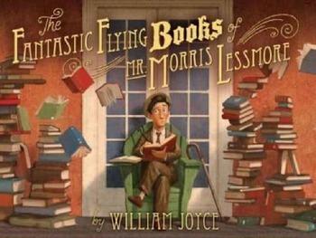 The Fantastic Flying Books of Mr. Morris Lessmore Resource