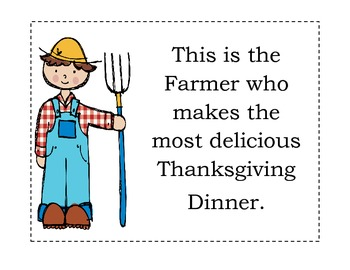 The Farmer Who Makes The Most Delicious Thanksgiving Dinner