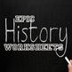 The Farmers Organize worksheet - Populism - US History/APU