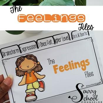 The Feelings Files