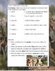 The Fighting Ground by Avi ELA Novel Study Guide Teaching Unit