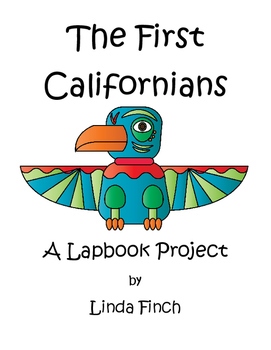 The First Californians Lapbook Project
