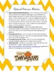 The First Thanksgiving - A historical research activity &