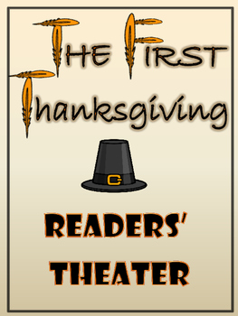 The First Thanksgiving - Magic Trunk Series