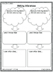 The First Thanksgiving NO PREP Close Reading Lesson Plans