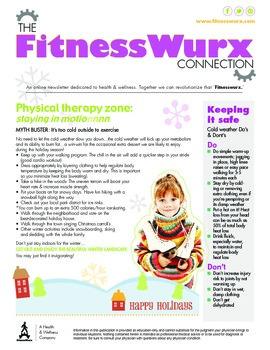 The FitnessWurx CONNECTION