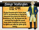 The Founding Fathers Poster Set