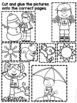 The Four Seasons {Printable worksheets, book, mini book, &