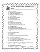 Fourth Stall by C. Rylander Close Reading Guides, Quizzes,