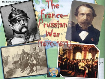 The Franco-Prussian War Reading & Questions