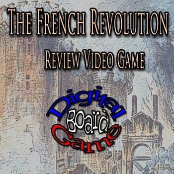 The French Revolution Review Video Game