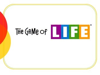 The Game of Life! A Career Exploration Unit