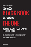 The Little Black Book To Find THE ONE: How To Score Your D