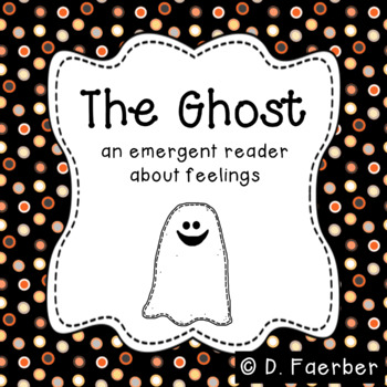 The Ghost: A Differentiated Emergent Reader with Focus Wor