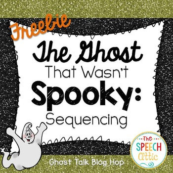 The Ghost That Wasn't Spooky: Sequencing