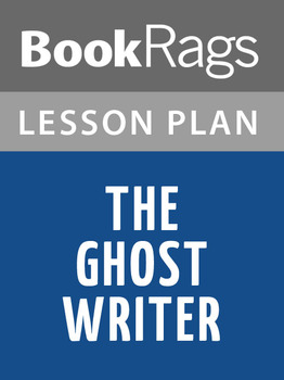 The Ghost Writer Lesson Plans