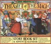 Gift of the Magi by O. Henry Scavenger Hunt and Crossword