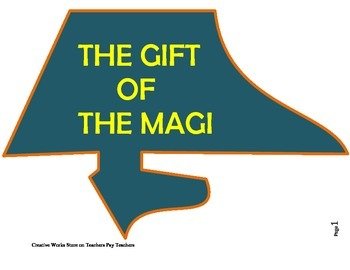 The Gift of the Magi by O'Henry ( Reading Comprehension Qu