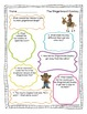 The Gingerbread Cowboy by Janet Squires Literacy Unit