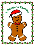 The Gingerbread Man Loose at Christmas -- A Christmas Read