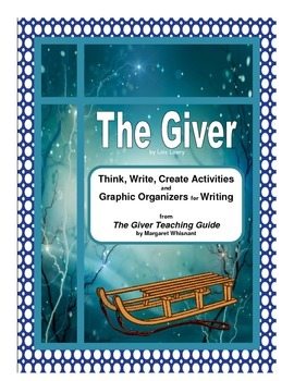 Giver Thinking Skills and Graphic Organizers