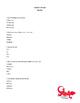 Fahrenheit 451 Comprehension Quiz Pack
