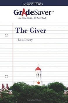 The Giver Lesson Plan
