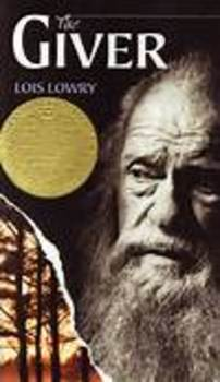 The Giver Vocabulary Quiz