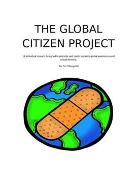 The Global Citizen Project