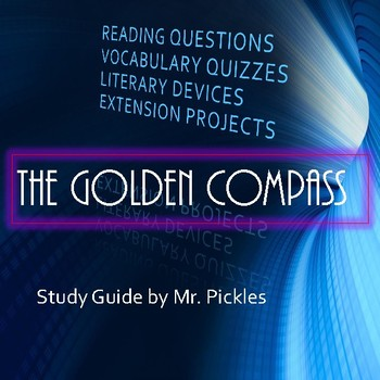 The Golden Compass study guide