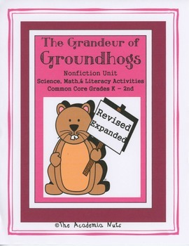The Grandeur of Groundhogs