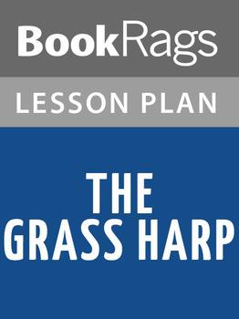 The Grass Harp Lesson Plans