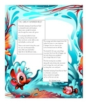 The Great Barrier Reef poem