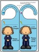The Great Composers - Door Hangers