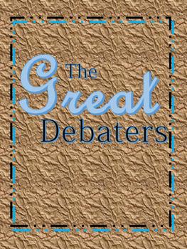 The Great Debaters: Film Viewing Guide