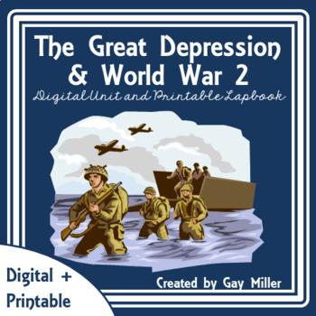 Great Depression & World War II