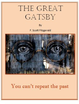 The Great Gatsby: Daily Lesson Plans and Activities