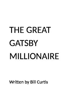 The Great Gatsby Millionaire