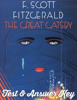 The Great Gatsby Test