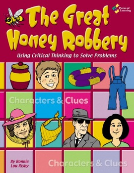The Great Honey Robbery