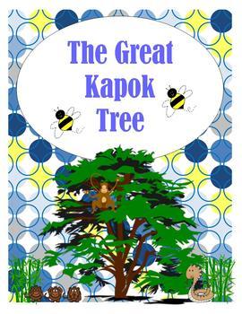 The Great Kapok Tree : Reading Street : Grade 4 (version 1