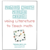 The Great Math Pack:  LIterature Connections for Math