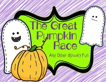 The Great Pumpkin and Other Spooky Fun