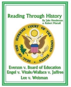 The Great Supreme Court Cases: Prayer in Public Schools