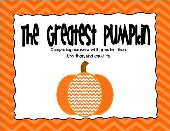 The Greatest Pumpkin