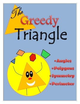 The Greedy Triangle - Geometry Fun!