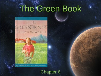 The Green Book, Chapter 6