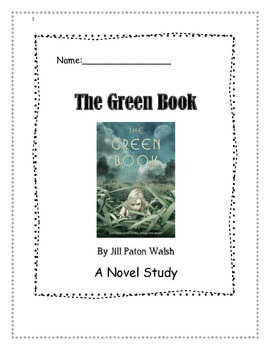 The Green Book Unit Plan