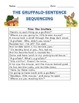 The Gruffalo: An Engaging ELA Resource (K-2) with Great Ac