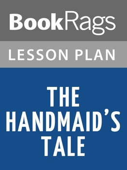The Handmaid's Tale Lesson Plans